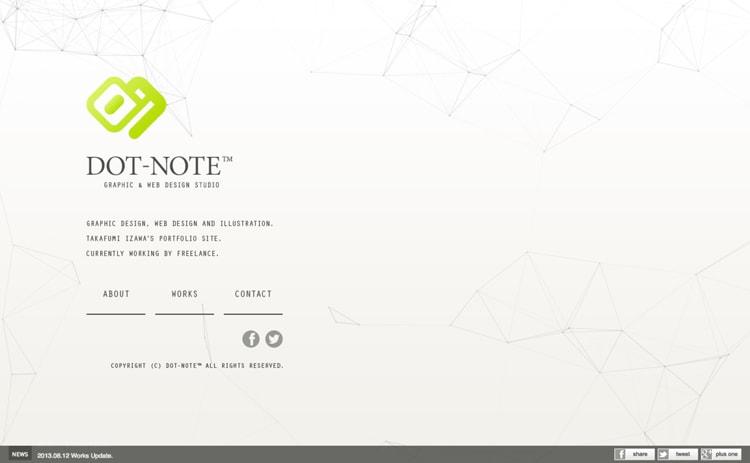株式会社DOT-NOTE